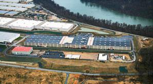 General Purpose Warehouses New Cumberland PA