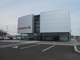 Autohaus Lancaster Pa >> Lancaster Autohaus Porsche - Susquehanna Valley ...